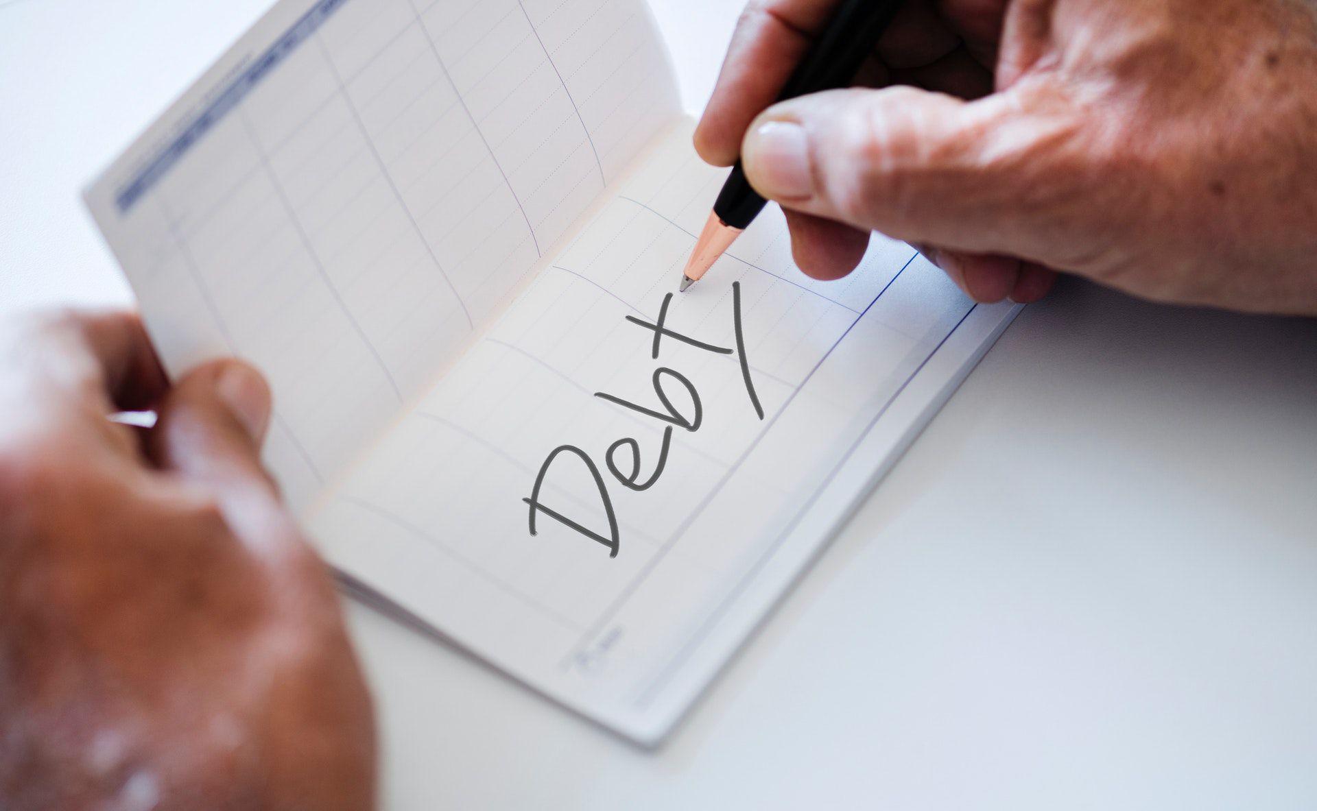 4 errores al contraer una deuda
