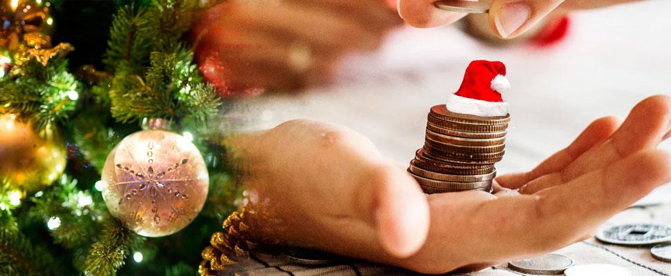 5 tips para ahorrar en navidad