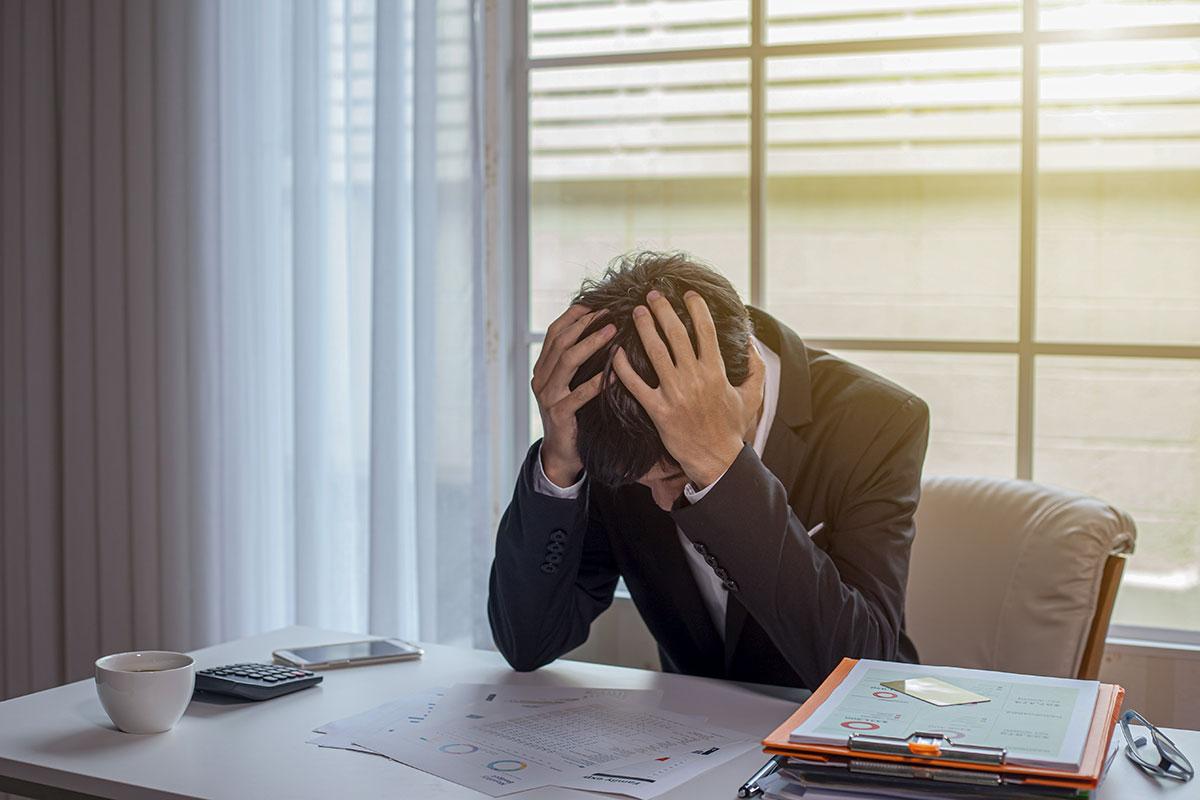 Empleado endeudado ¿Cómo le impacta a la empresa?